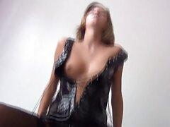 اختراق سكسي فيلم ايراني مزدوج في الحمار وجمل مع امرأة سمراء