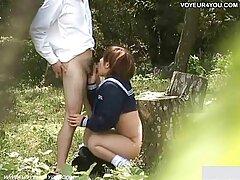 ثلاثة أزواج افلام جنس ايراني لديهم العربدة في كوخ